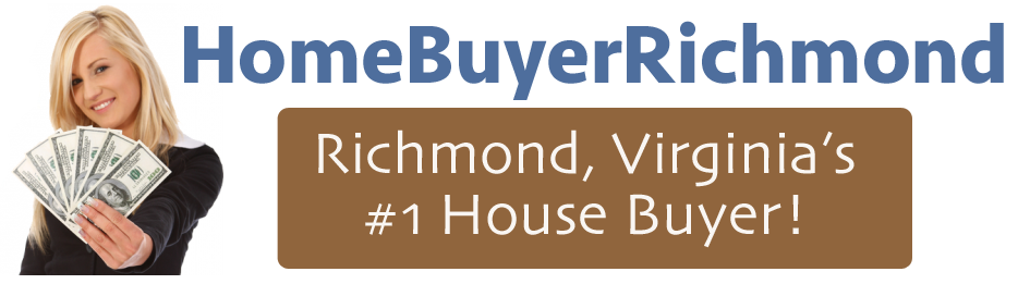 We Buy Houses in Richmond Virginia